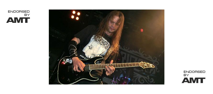 Andrey Smirnov (Russia)