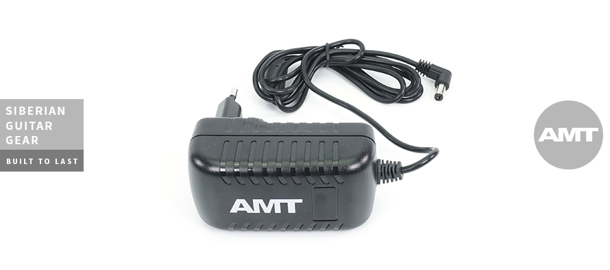 AC DC Power Adapter Power Supply for AMT Electronics Legend Amp Series II S2
