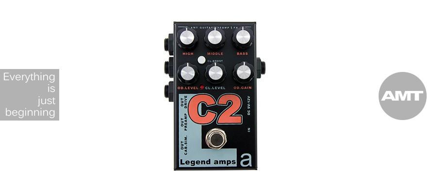 AMT C2