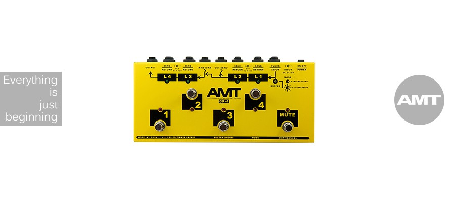 AMT GR-4