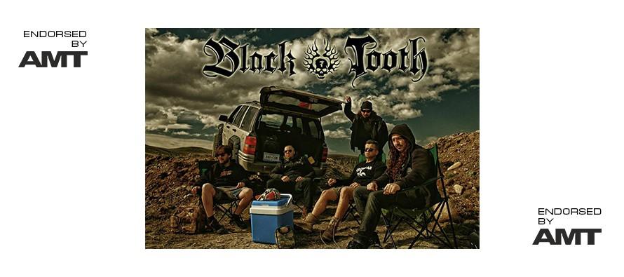 Black Tooth (Turkey)