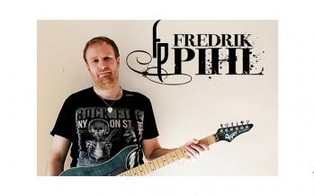 Fredrik Pihl (Sweden)