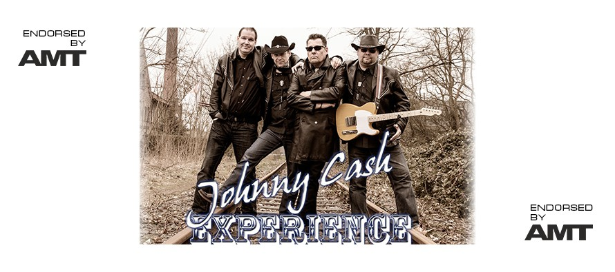 Johnny Cash Experience (Germany)