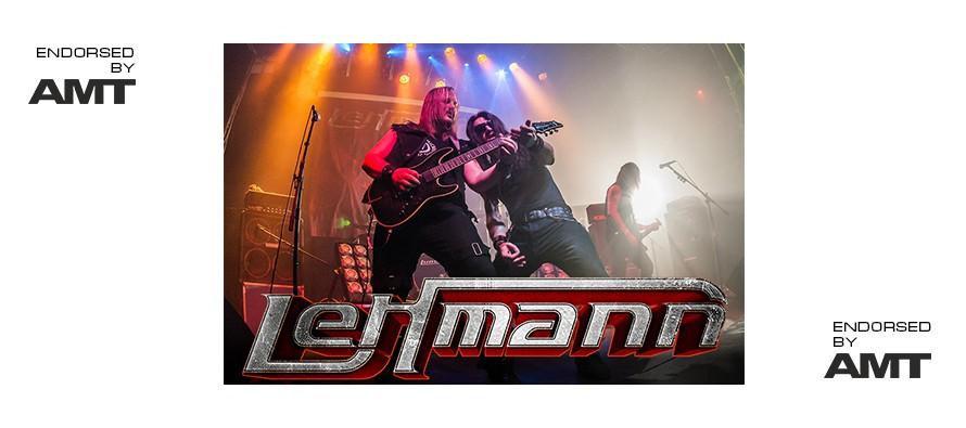 LEHMANN (Italy)
