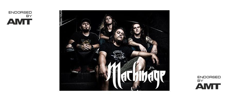 Machinage (Brazil)