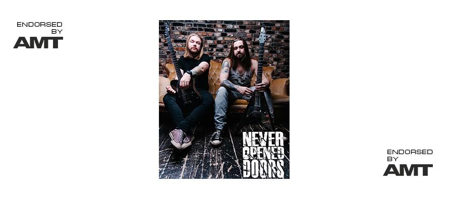 NEVER-OPENED-DOORS (Russia)