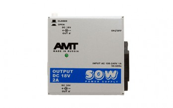 AMT SOW PS ACDC-18V