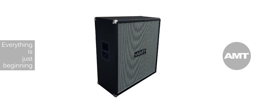 Guitar cabinet AMT-CV30-412