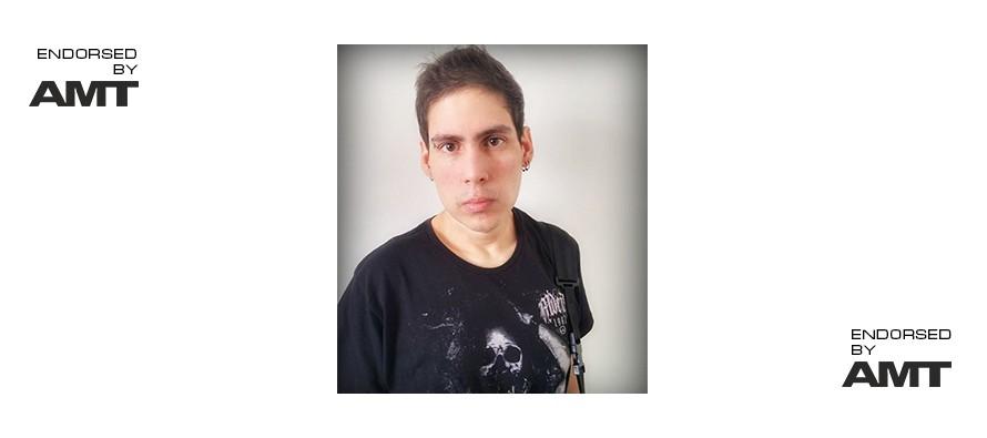 Alirio Solano (Brazil)
