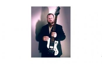 Scott Tipton [Ligeia's Cadence] (USA)