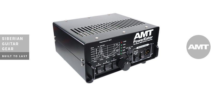 AMT Power Eater PE-120 Load Box