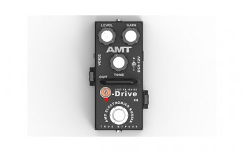 AMT FX O-DRIVE mini