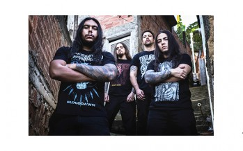 LACERATED AND CARBONIZED (Brazil)