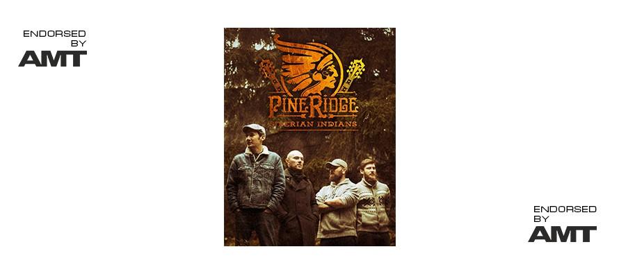 PINE RIDGE (Russia)