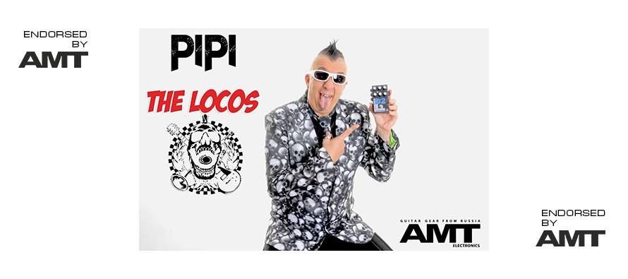 PIPI [THE LOCOS] (Spain-Argentina)