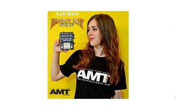 Luli bass (Argentina)