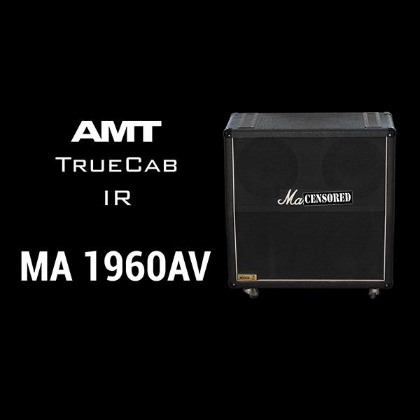 MA-1960AV-1