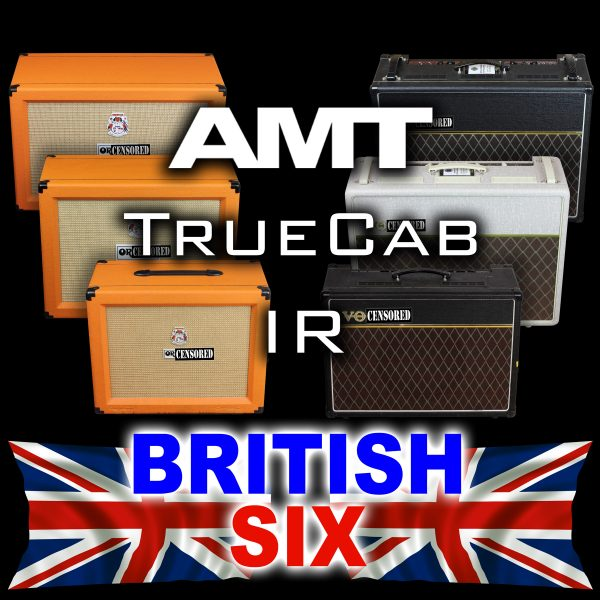 AMT-TrueCab-IR-British-Six