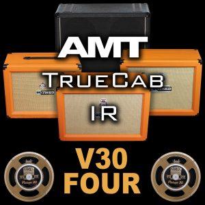 AMT-TrueCab-IR-V30-Four