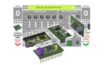 #2017: AMT Pangaea CP-16 (module)