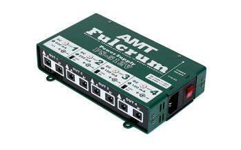 AMT Fulcrum PS-512V
