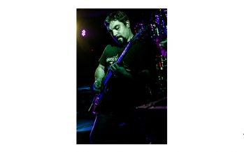 Gonzalo Núñez [Drake] (Chile)