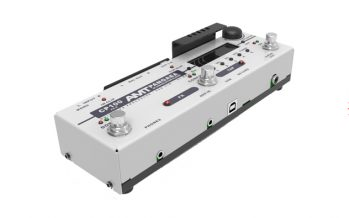 New 2017: AMT Pangaea CP-100FX-S (stereo version)
