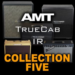 AMT-TrueCab-IR-Collection-Five