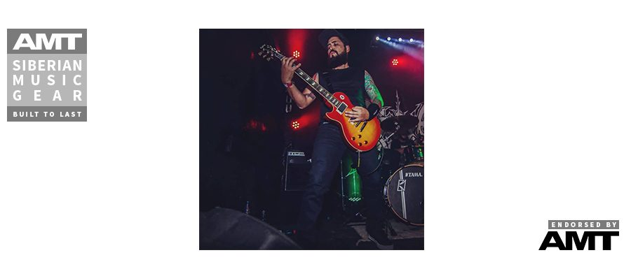 Jonathan Yáñez [Fiebre Septica] (Chile)