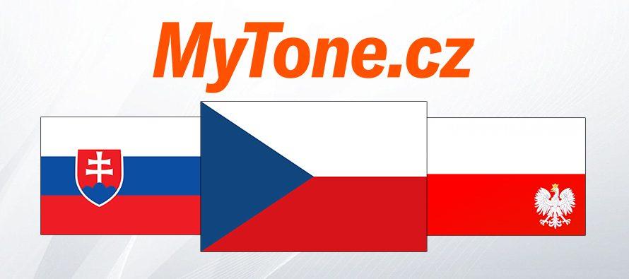 MyTone s.r.o. – AMT's new distributor