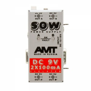 AMT-SOW-PS-DC-9V-2x100mA